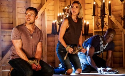 Midnight, Texas Season 2 Episode 8 Review: Patience is a Virtue