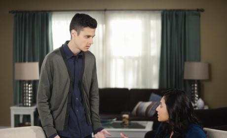 Ben with Adrian