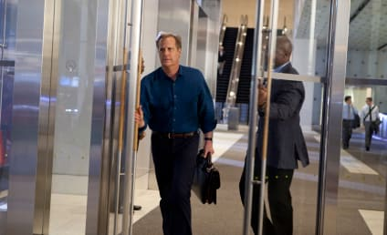 The Newsroom Season 1 Report Card: B-