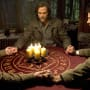 Holding Hands - Supernatural Season 10 Episode 17