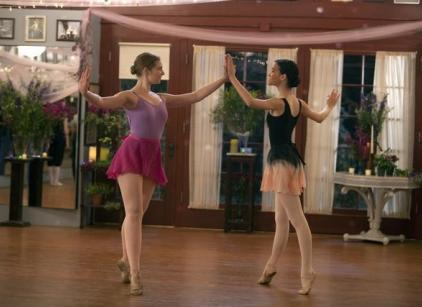 Watch Bunheads Season 1 Episode 2 Online