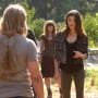 Confronting Hayley - The Originals Season 2 Episode 2
