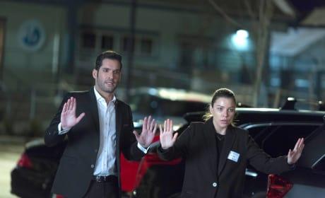 Whoa! - Lucifer Season 2 Episode 15