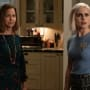 Mommy Troubles - Tall  - iZombie Season 5 Episode 9