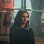 Friendly Favors - Riverdale Season 3 Episode 18