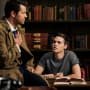 Bonding Moment - Supernatural Season 14 Episode 2