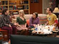 The Big Bang Theory Season 7 Episode 17