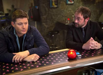 Watch Supernatural Season 10 Episode 2 Online
