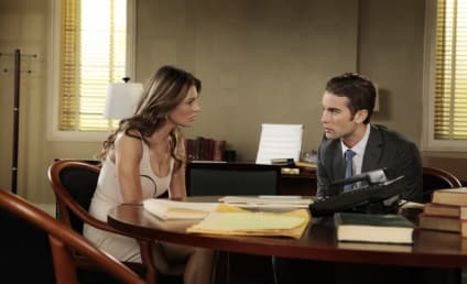 Gossip Girl Caption Contest 180
