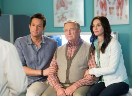 Watch Cougar Town Season 4 Episode 14 Online