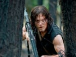 A New Threat - The Walking Dead