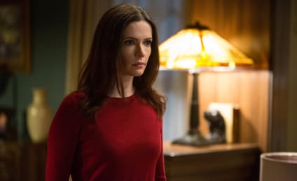 Grimm Season 4 Episode 13 Review: Trial by Fire