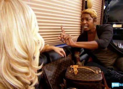Watch The Real Housewives of Atlanta Season 3 Episode 14 Online