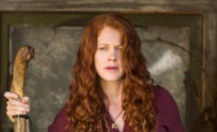 Outsiders Season 2 Episode 8 Review: Healing