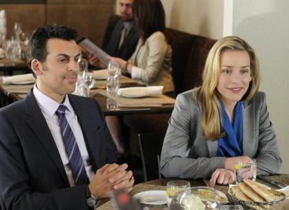 Watch Covert Affairs Season 3 Episode 5 Online