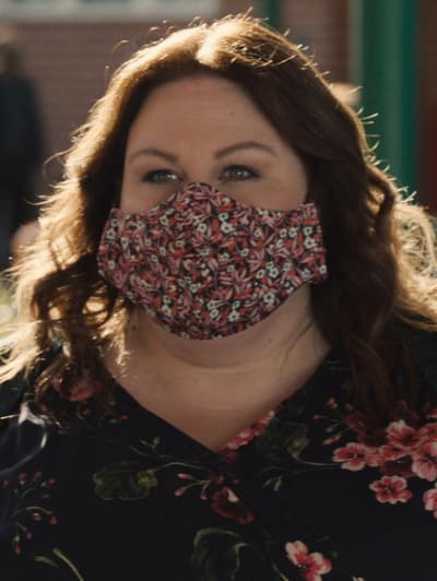 Attending an Event - This Is Us Season 5 Episode 12