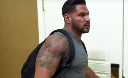 Watch Jersey Shore: Family Vacation Online: Season 4 Episode 5