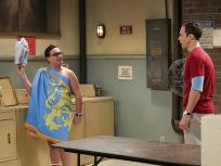 The Big Bang Theory Season 10 Episode 10