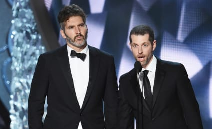 Game of Thrones EPs David Benioff, D.B. Weiss to Adapt The Three-Body Problem at Netflix