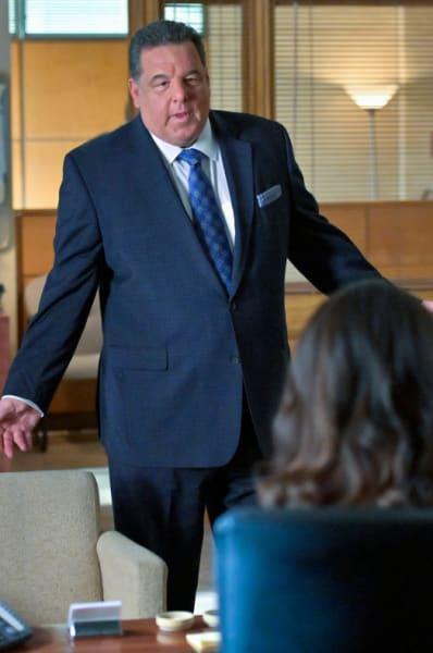 Anthony the Mafioso - Blue Bloods Season 11 Episode 14