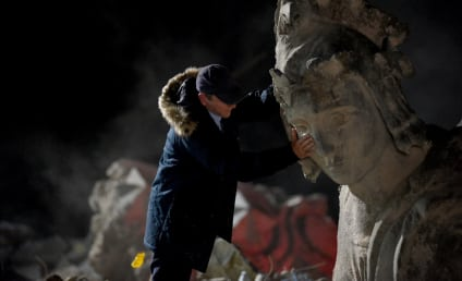 Designated Survivor Photo Preview: Ground Zero