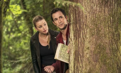 The Librarians Review: Changes are Coming