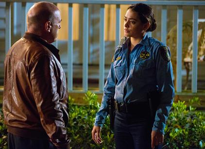 Watch Under the Dome Season 1 Episode 3 Online