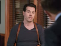 Jon Seda as Antonio Dawson - Chicago Justice