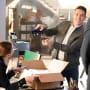 The Waffle King - Lucifer Season 3 Episode 23