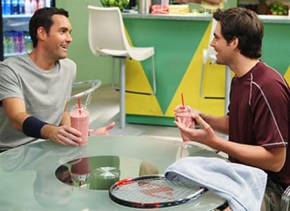 Watch Better Off Ted Season 1 Episode 4 Online