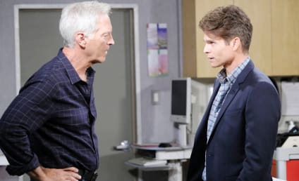 Days of Our Lives Review: Round and Round We Go