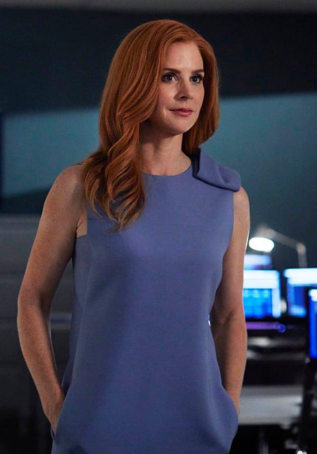 Donna Knows Best - Suits Season 6 Episode 13