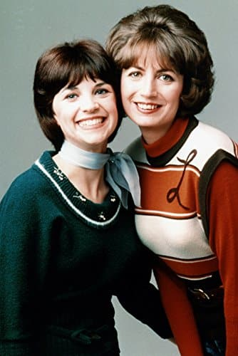 Laverne & Shirley Color