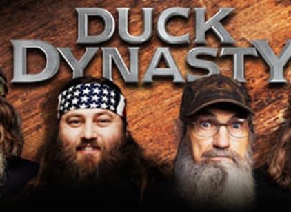 Watch Duck Dynasty Season 9 Episode 7 Online