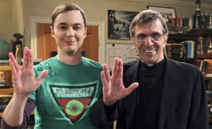 17 Extra Special Guests Who Appeared on The Big Bang Theory