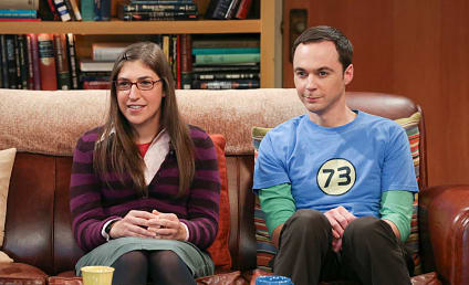 The Big Bang Theory Review: Is Indiana Jones Irrelevant?