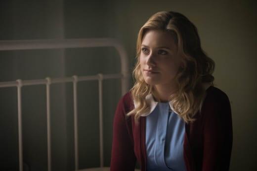 New Patient - Riverdale Season 3 Episode 7
