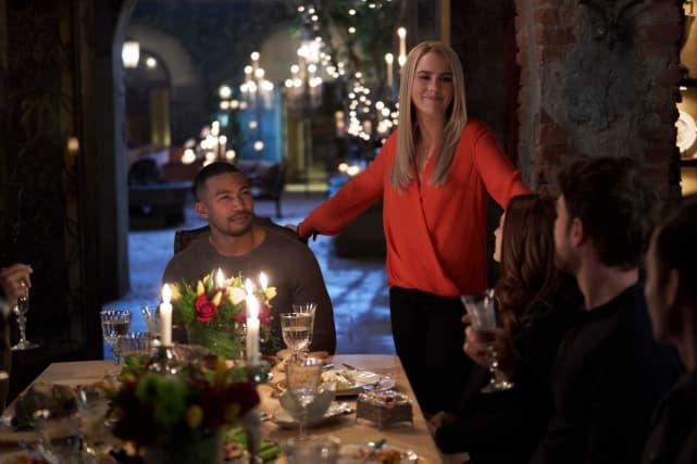 The Last Supper - The Originals Season 5 Episode 13