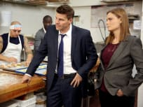 Bones Season 10 Episode 13