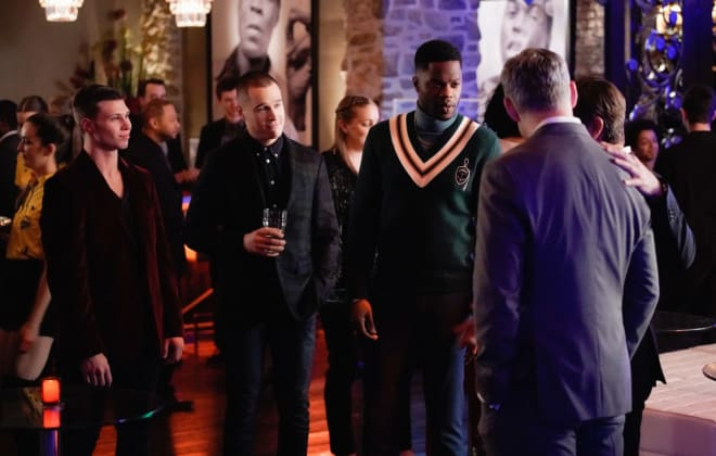 Dynasty Season 2 Episode 17 Review: How Two-Faced Can You Get