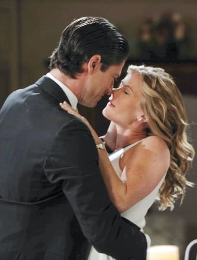 A Brand New Ring - Days of Our Lives