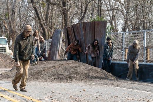 Fear the Walking Dead Season 4 Episode 5 Review: Laura - TV
