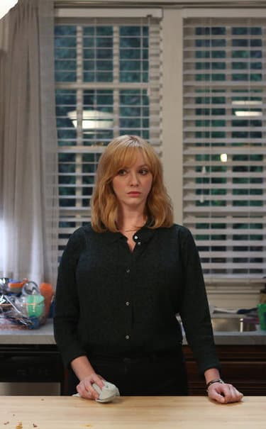 Thinking Things Over - Good Girls Season 2 Episode 6