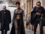 Fish Mooney Reigns Again? - Gotham Season 3 Episode 1