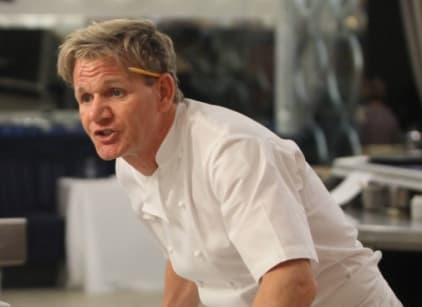 Watch Hell's Kitchen Season 12 Episode 1 Online