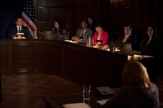 The Committee - Designated Survivor Season 1 Episode 19