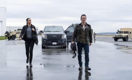 Watch Debris Online: Season 1 Episode 7