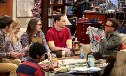 Watch The Big Bang Theory Online: Season 12 Episode 2