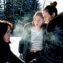 Trio of Gals - Wynonna Earp Season 2 Episode 7