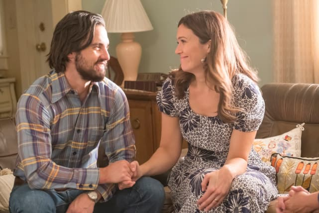 Happy Wife, Happy Life - This Is Us Season 2 Episode 7
